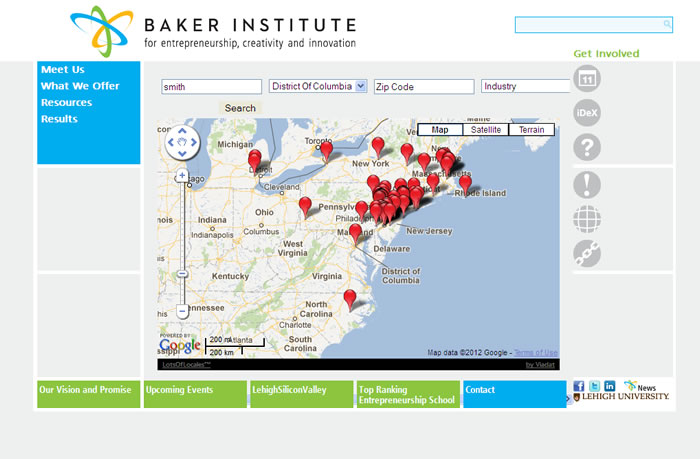 Map Maker for WordPress Store Locators, Address Maps with