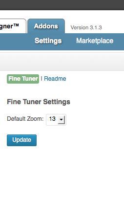 Fine Tuner