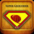 Super Geocoder